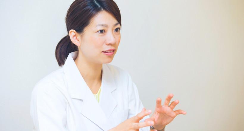 小野咲さん