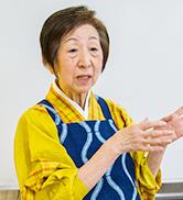 荒木 慶子さん