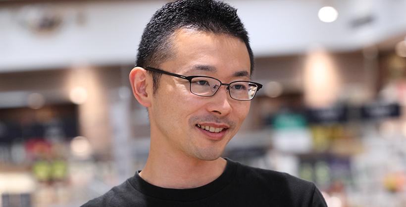 高橋万太郎さん