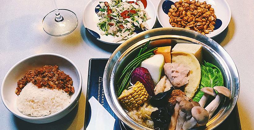 発酵白菜鍋