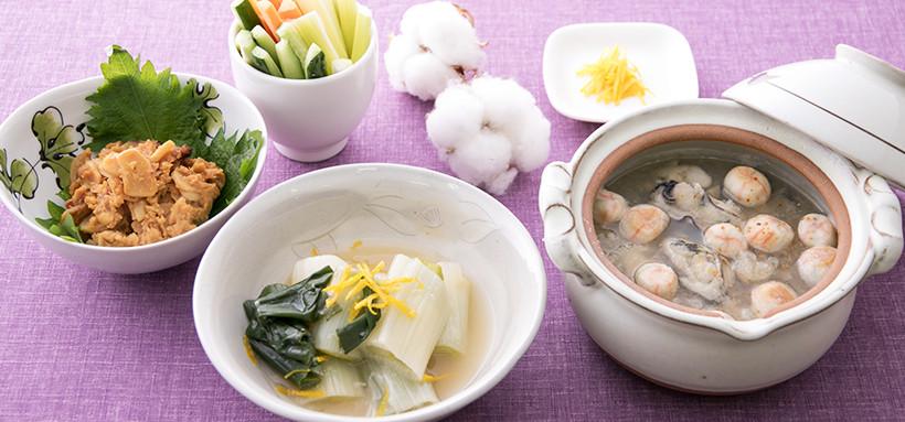 風邪予防、免疫力アップにおすすめの発酵食メニュー(和食編)
